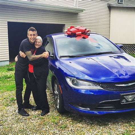 nissan gtr roman atwood roman atwood gt r police chase pranks his grandma he buys