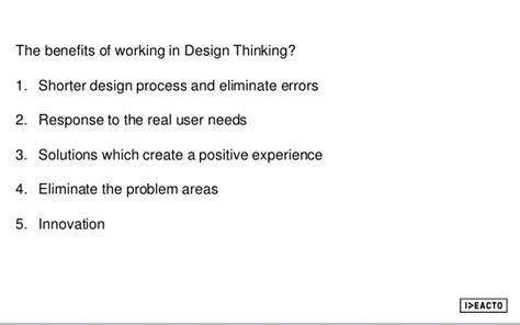 Design Thinking Disadvantages   lean ux vs design thinking lang eng