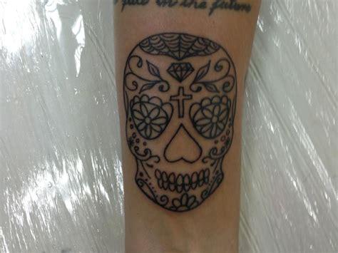 imagenes de calaveras a blanco y negro tatuaje de una calavera de az 250 car en blanco y negro