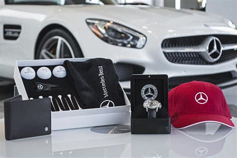 mercedes gifts stuffer gift ideas for the ultimate car enthusiast