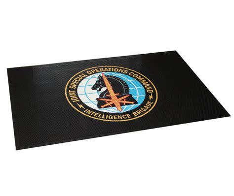 custom rubber logo st all rubber custom logo mats are custom floor mats by