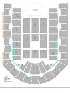Nia Birmingham Floor Plan Image Gallery Lg Arena Seating Chart