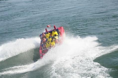 lachine rapids jet boat hamilton spin