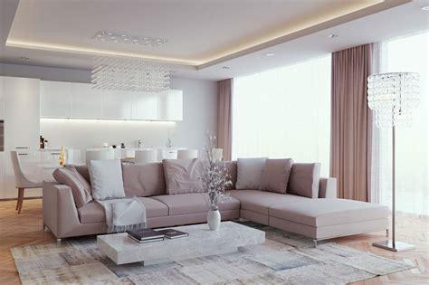 Apartment Wohnzimmer Design Ideen by 125 Wohnideen F 252 R Wohnzimmer Und Design Beispiele