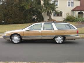 1996 Buick Roadmaster Wagon Daily Turismo 5k Last Of The Bigguns 1996 Buick