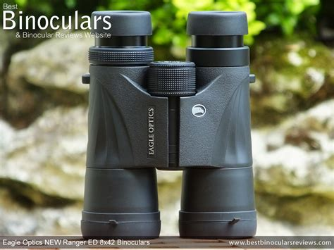 eagle denali 8x42 review eagle optics new ranger ed 8x42 binoculars review