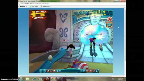 jumpstart full version free download jumpstart 3d virtual world part 1 youtube