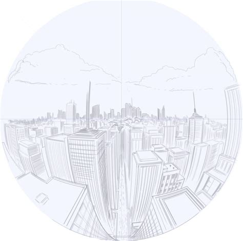 paint tool sai perspective ruler curvilinear rulers for clip studio paint studio 5
