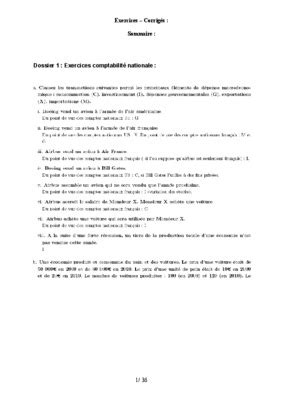 Exercices Engrenages Corriges 6.pdf notice & manuel d