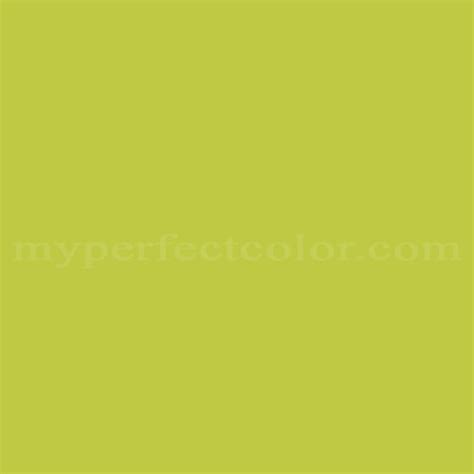 lemongrass color olympic a68 6 lemon grass match paint colors