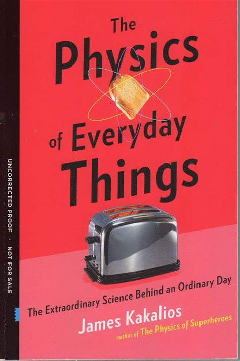in a teacup the physics of everyday books book review the physics of everyday things skjam reviews