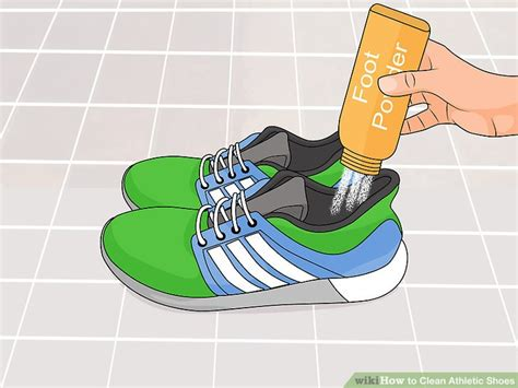 cleaning athletic shoes how to clean running shoes nike style guru fashion