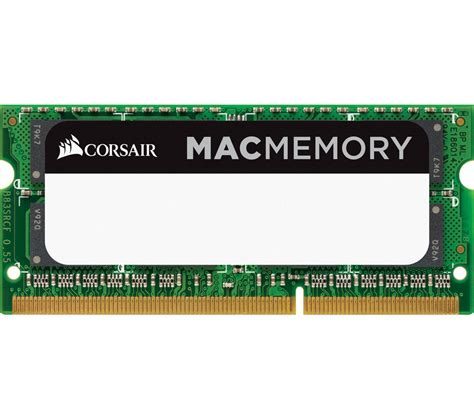 Memory Ddr3 corsair ddr3 1600 mhz mac ram 8 gb deals pc world