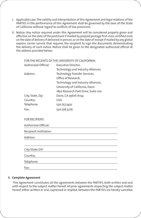 free business transfer agreement template material transfer agreement template emsec info
