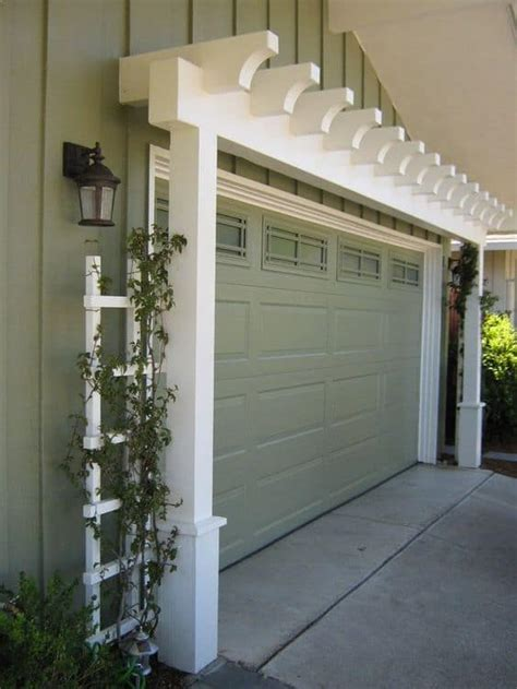 curb appeal ideas  enhance  draw attention