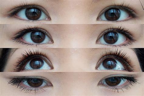 Mascara Big Eye Maybelline image gallery eye falsies