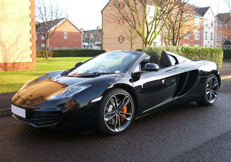 mclaren hire mclaren limo hire sports car hire