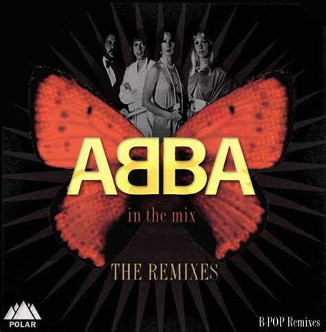 Cd B In The Mix The Remixes Vol 2 databbase cd bootleg abba in the mix the remixes by b pop