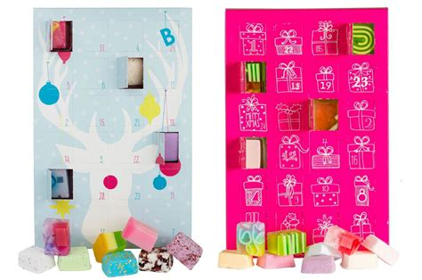 advent calendar makeup every single advent calendar for 2016