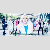 Hibiya Kagerou Project Cosplay | 960 x 437 jpeg 367kB