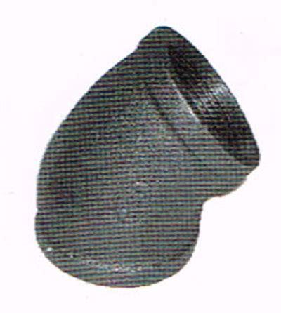 Dop Galvanis 1 aksesoris pipa besi pt abadi metal utama
