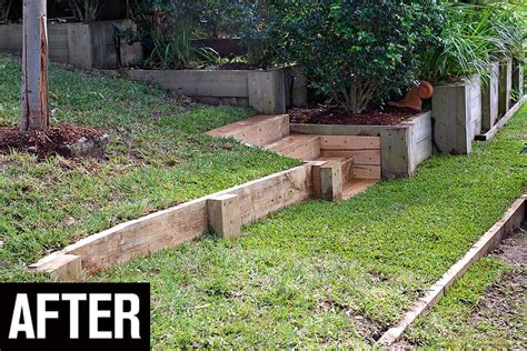 do it yourself how to build a retaining wall in the