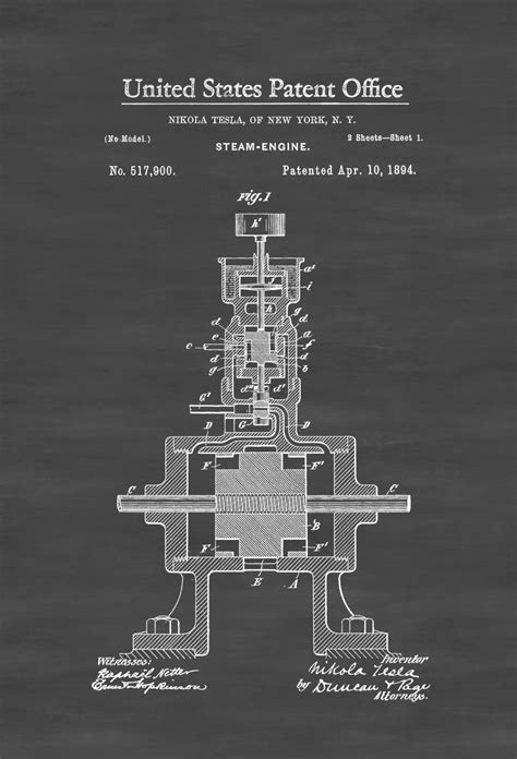 Nikola Tesla Earthquake Tesla Engine Blueprint Tesla Free Engine Image For User