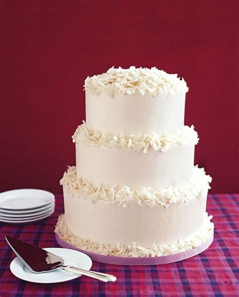 """Homemade"" Wedding Cakes"
