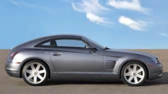 2004 Chrysler Crossfire Recalls Image Gallery 2004 Crossfire Recalls