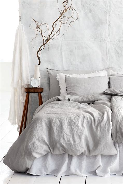 gray linen bedding check out our selection of high quality essentials in soft