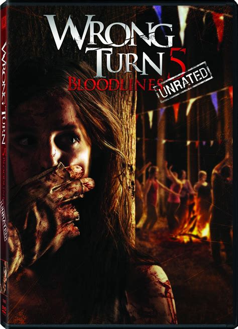 Or Release Date Wrong Turn 5 Dvd Release Date October 23 2012