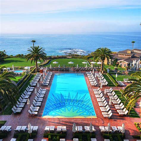 best california hotels best california hotels along the coast sfgate
