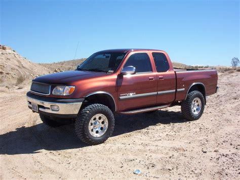 2000 Toyota Tundra Lifted Bertfull 2000 Toyota Tundra Access Cab Specs Photos