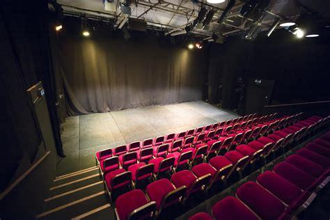 venues   edinburgh festival fringe spaces generic