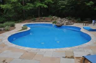 Pics photos backyard swimming pools cost