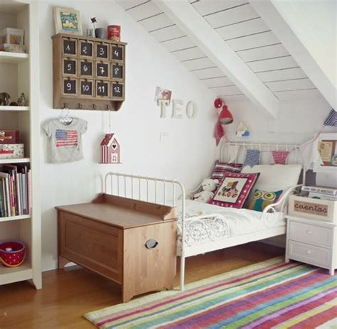 kids bedroom ideas pinterest ikea minnen bed for boys mommo design childroom