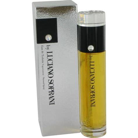 Parfum Luciano Soprani strass perfume for by luciano soprani