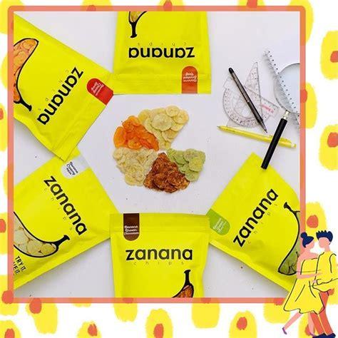 Snack Zanana Aneka Rasa tips mengelola bisnis snack makanan ringan dari zanana