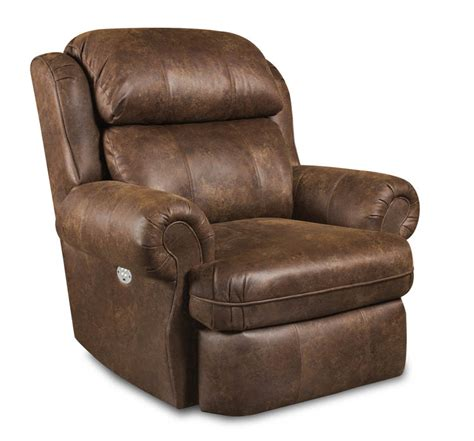 Southern Motion Recliner Parts by American Made 885 Freedom Ii Recliner In Leather Or Microfiber