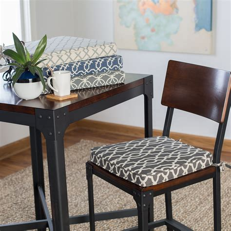 dining room chair cushions types swanson peterson home ideas dining room chair cushions types