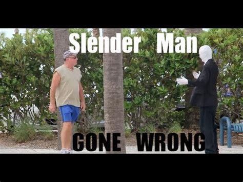 Ppjt slender man prank call
