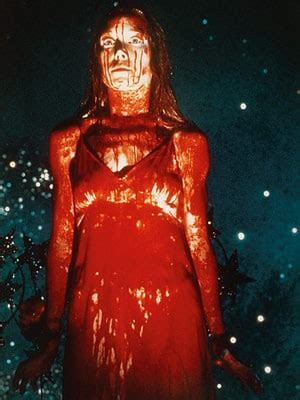 Stephen King Carrie Movie Sissy | picture of carrie white