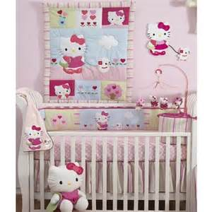 hello and puppy crib bedding and decor baby