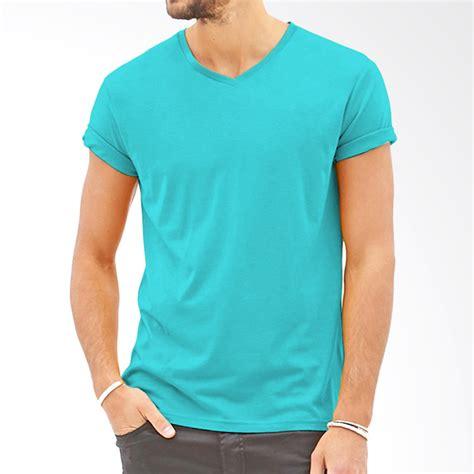 Kaos Putih Dickies harga kaosyes kaos polos t shirt raglan lengan 3 4 putih