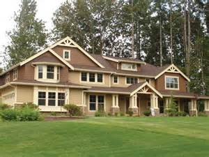 Home Plans And More by Ackerman Place Craftsman Home Plan 071s 0019 House Plans