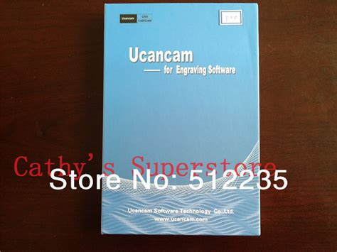 aliexpress free shipping aliexpress com buy ems free shipping genunie ucancam v9