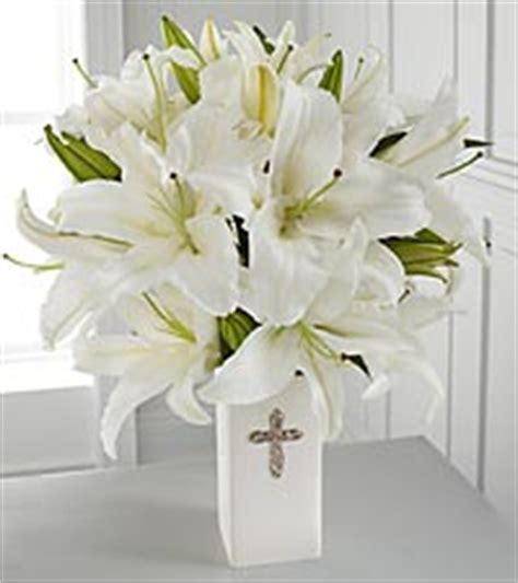 Zen Wedding Blessing by The Ftd 174 Faithful Blessings Bouquet Vase Included Fbb