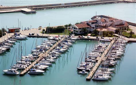 porto turistico pescara porto turistico marina di pescara proger