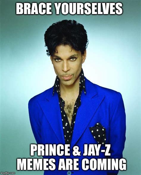 Prince Meme - prince imgflip