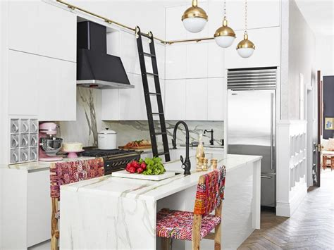 genevieve gorder s nyc apartment renovation genevieve s